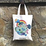 Believe in Magic Tote