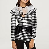 H&M Pierrot Fancy Dress Costume