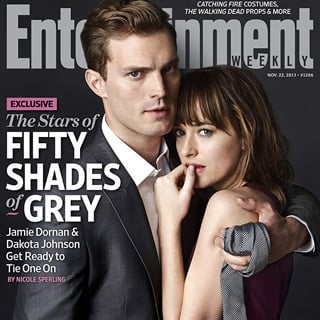 First Picture: 50 Shades of Grey Movie Stars, Christian Grey