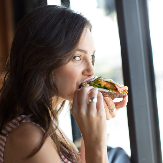 Follow This 1-Month Lunch Plan to Help You Drop Pounds