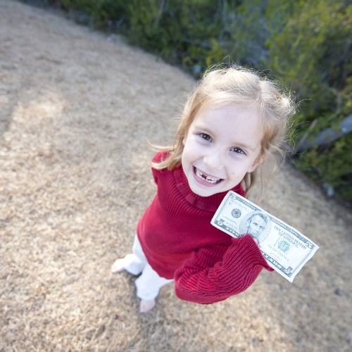 How Much Tooth Fairy Should Pay