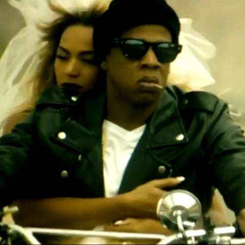 Jay Z and Beyonce's On the Run Video