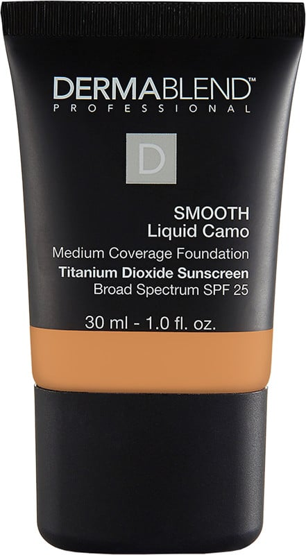 Jan. 15: Dermablend Smooth Liquid Camo Foundation