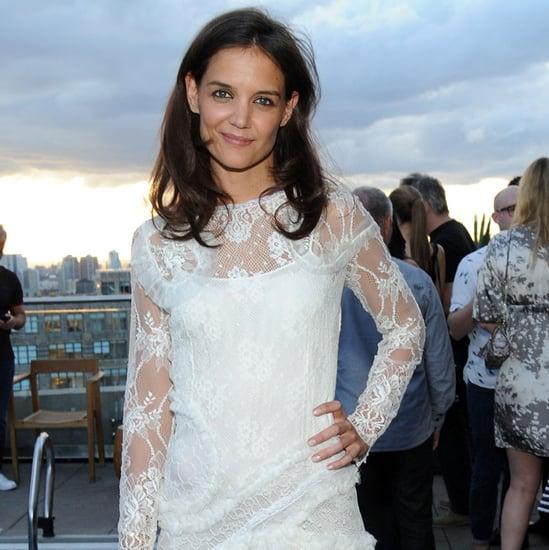 Celebrity Red Carpet Fashion | July 21, 2014