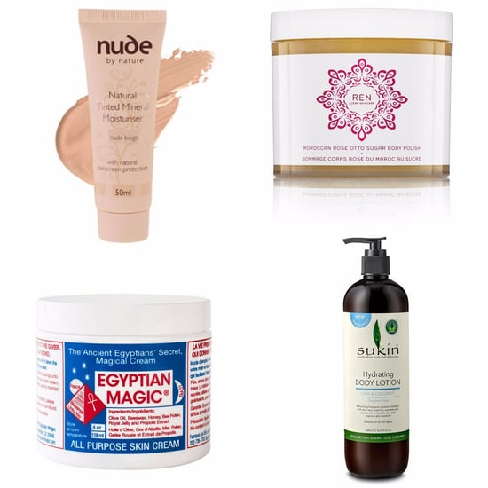 Natural Beauty Products For Glowing Skin