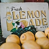 Create a Lemonade Stand