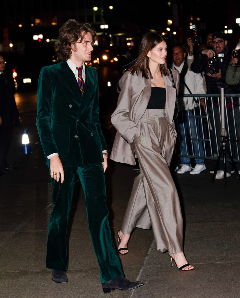 Celebrity Wedding Guest Outfits 2019: Marc Jacobs And Char Defrancesco's Wedding Guest Style