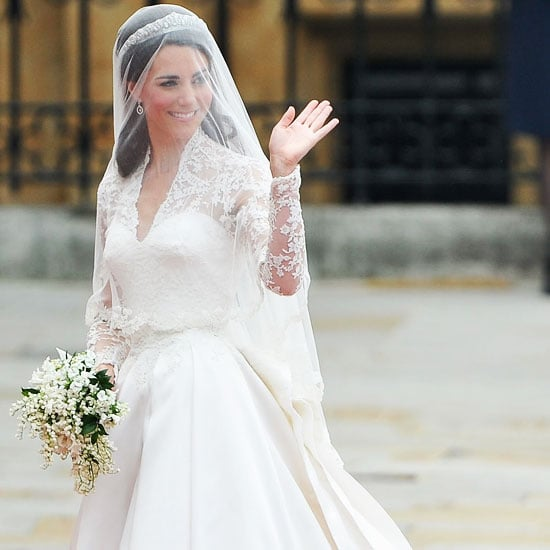 Shop kate middleton wedding dress lookalikes popsugar for Wedding dress princess kate