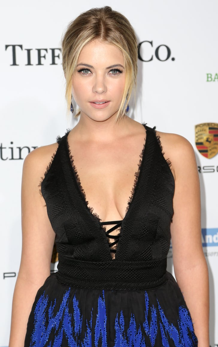Sexy Ashley Benson Pictures Popsugar Celebrity
