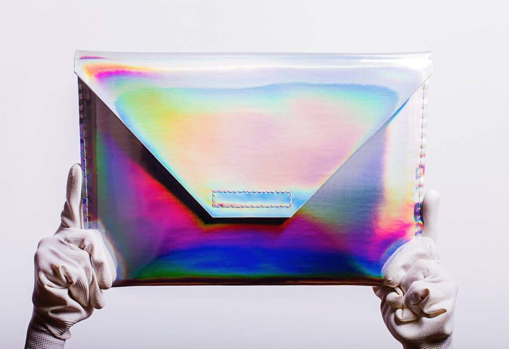 Iridescent Tech Accessories