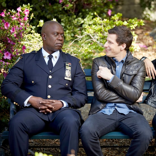 Brooklyn Nine-Nine Cast Donate to Police Brutality Protests