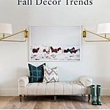 Fall Decor Trends
