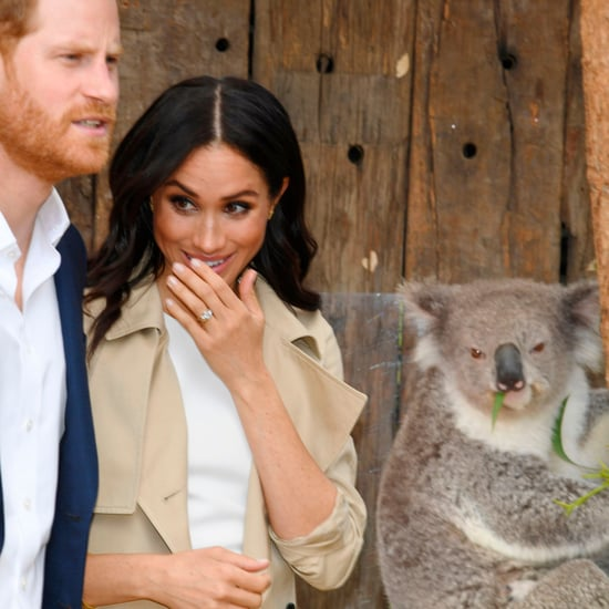 What Are Meghan Markle and Prince Harry Like in Person