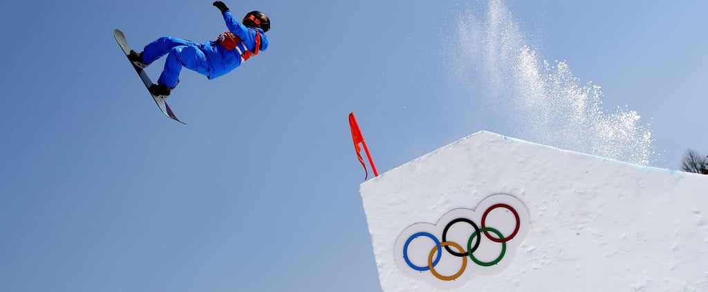 The 2018 Winter Olympics Schedule Is Set, and It Is Intense