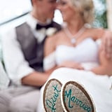 Just-Married Shoes