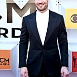 Sam Hunt at the ACM Awards 2016 | Pictures