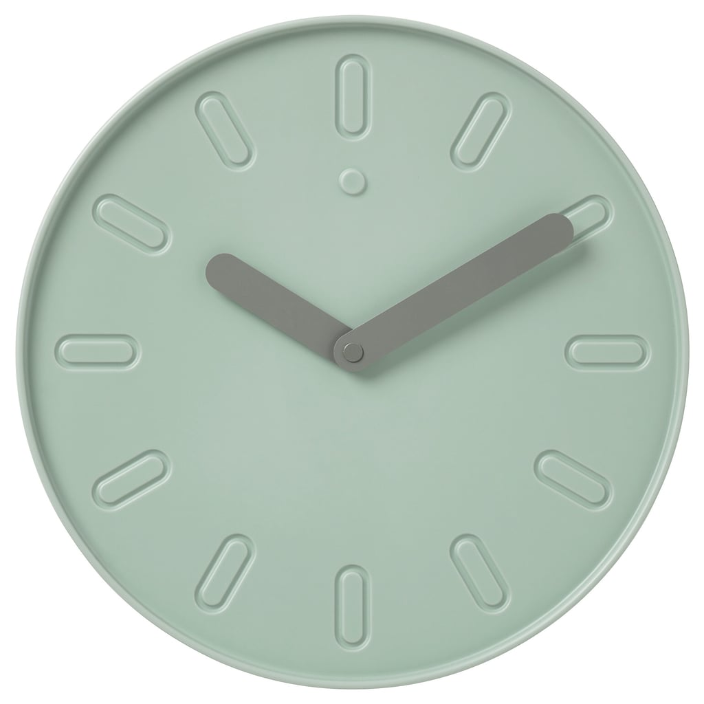 Splisten Wall Clock