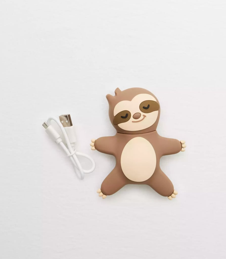 Zoofy Sleepy Sloth Power Bank