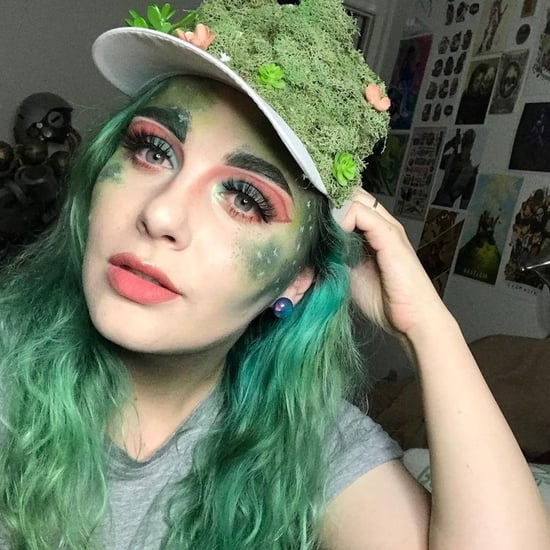Reddit Succulent Beauty Look