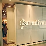 Stradivarius is Zara's cheaper sibling store that isn't in the US.