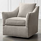 Bonnie: Keely 360 Swivel Chair