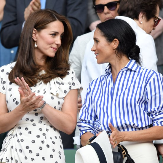 Are Meghan Markle and Kate Middleton Friends?