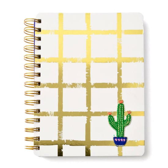 Cactus Twin Wire Journal