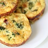 Turkey Sausage Egg Muffins