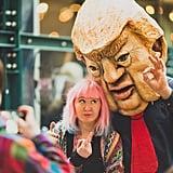 Lush Cosmetics Yuge Mask