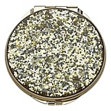 Kate Spade Glitter Compact ($30)