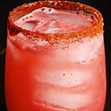 Spicy Watermelon Tequila Cocktail