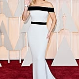 Reese Witherspoon at the 2015 Academy Awards