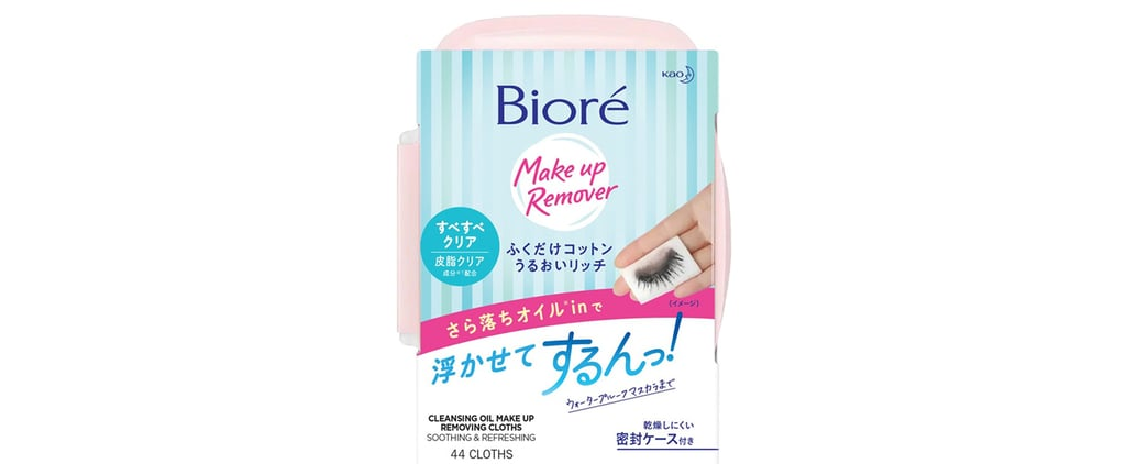 Biore J-Beauty Products