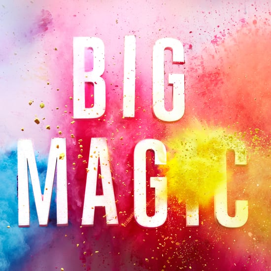 Elizabeth Gilbert Interview About Big Magic