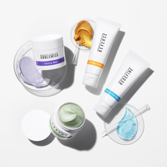 Rodan and Fields Mask Review