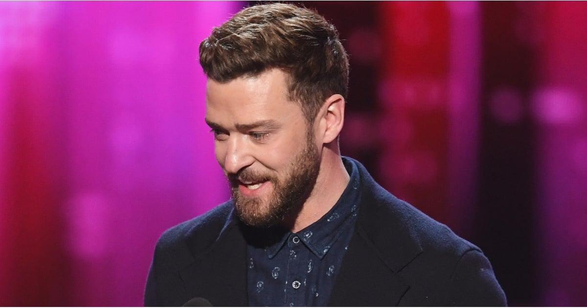 Justin Timberlake s Sp...