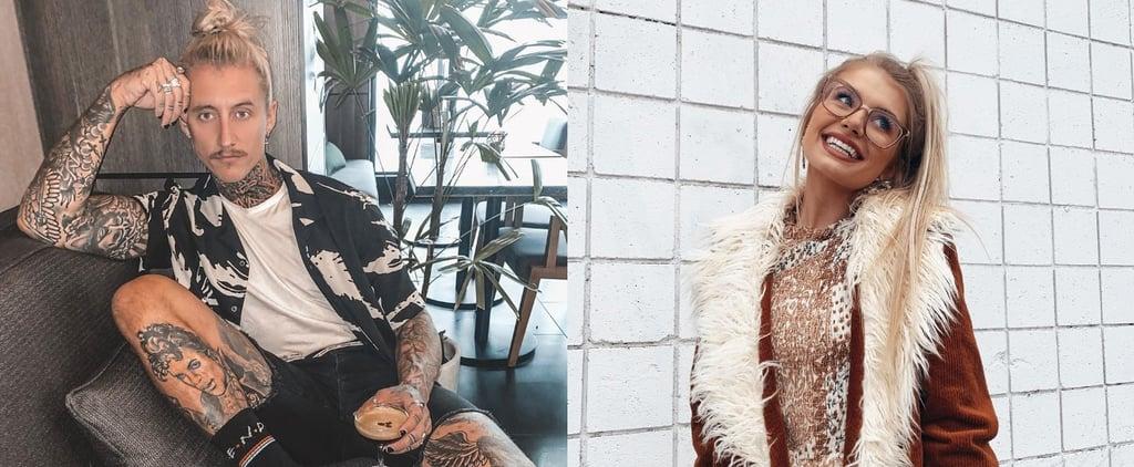 Ciarran Stott & Demi Burnett Relationship