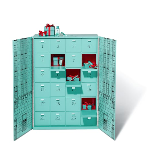 Tiffany & Co. Is Releasing a $112,000 Advent Calendar