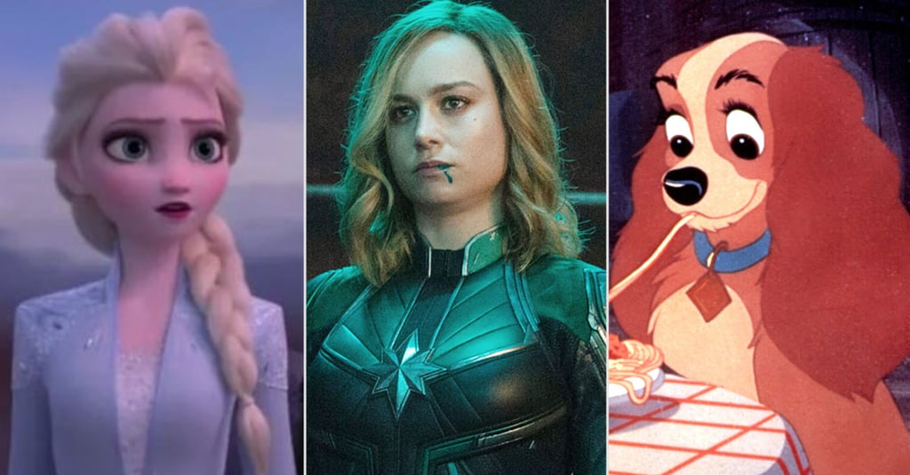 What Movies Will Be on Disney Plus?