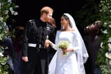 Harry and Meghan's Relationship Timeline Proves That When You Know, You Know