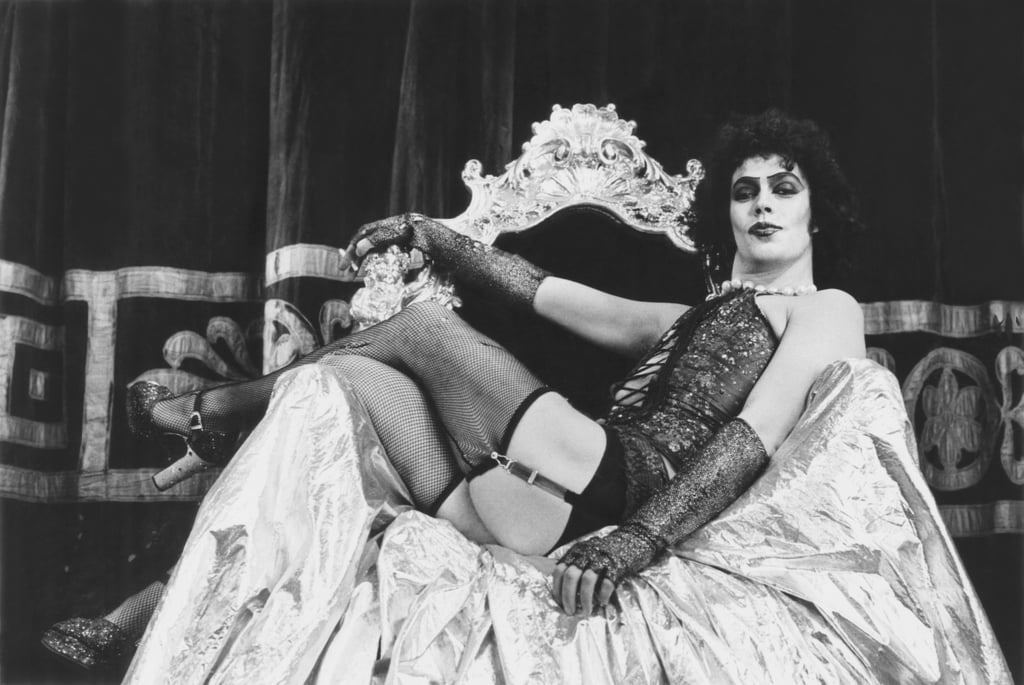 Level 1 Fright, aka I Can Totally Handle This: The Rocky Horror Picture Show (1975)