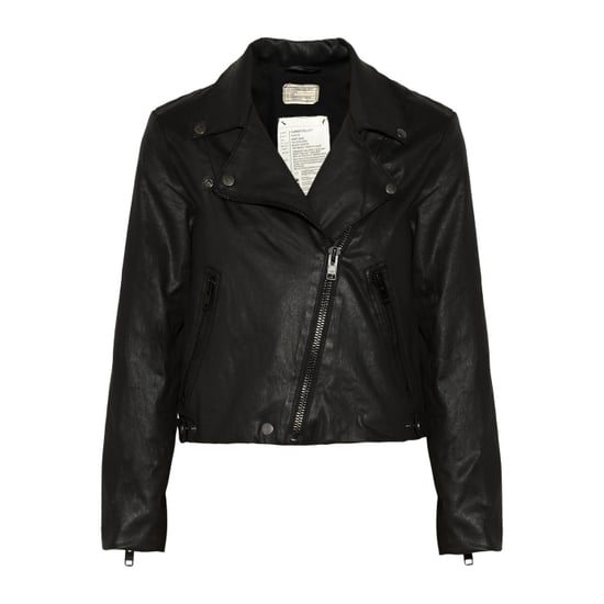 Different Ways to Wear a Motorcycle Jacket