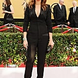 Julia Roberts's 2015 SAG Awards Jumpsuit
