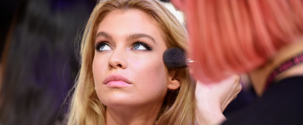 This Year's Victoria's Secret Fashion Show Is the Ultimate GRWM