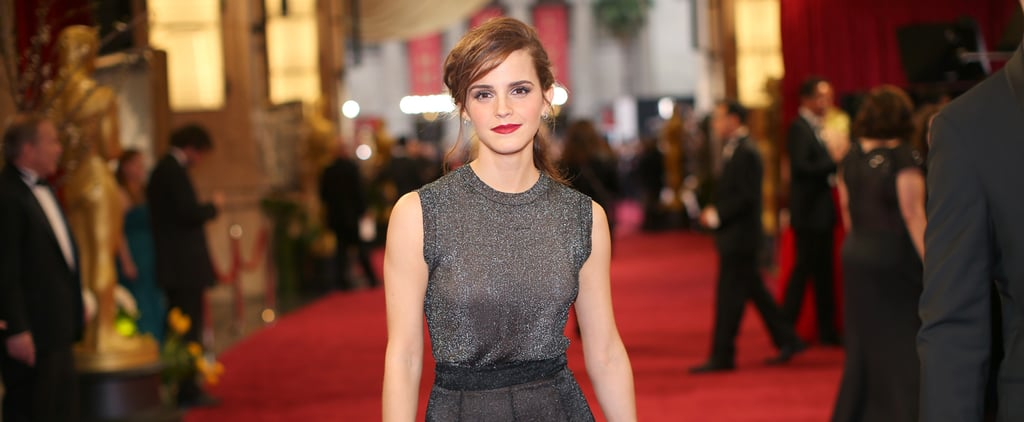 Pictures of Emma Watson Through the Years