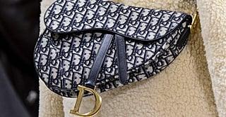 Dior Just Gave Your Favorite Bag a Well-Deserved Facelift