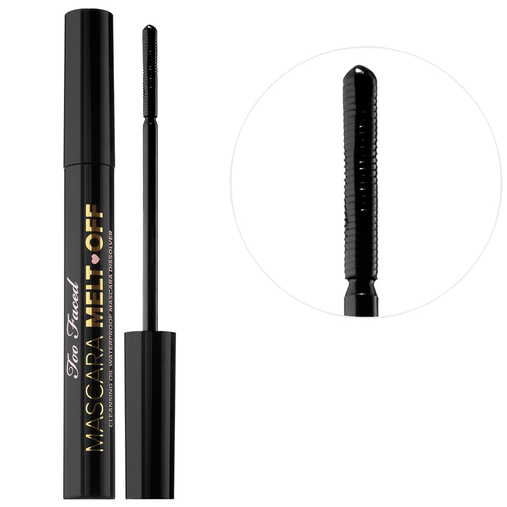 Too Faced Mascara Melt Off, 40 percent off ($10, originally $17)