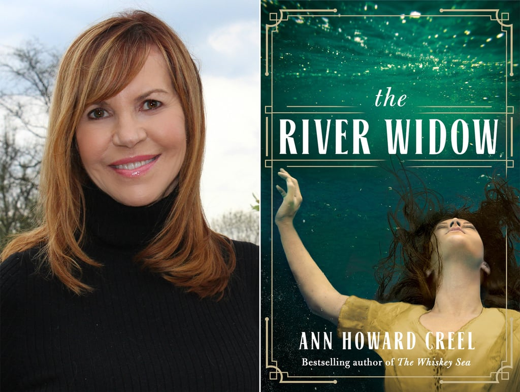 The River Widow by Ann Howard Creel (Out Dec. 1)