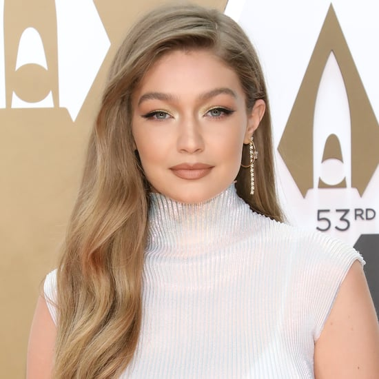 Does Gigi Hadid Have Any Tattoos?