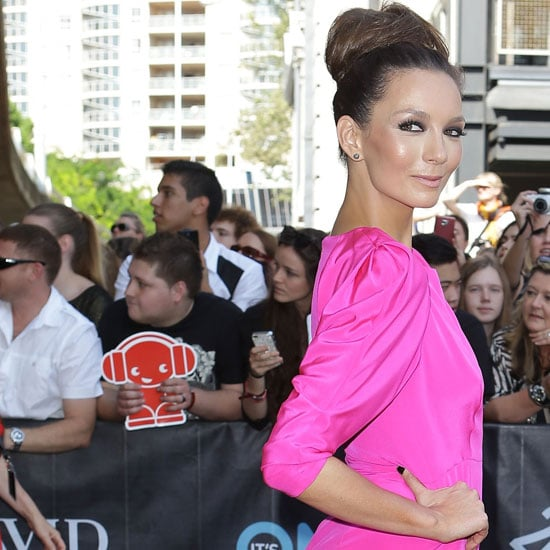 Pictures of Ricki-Lee Coulter in Thakoon at the 2012 ARIAs